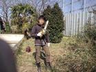 木の根ペンション2月集中作業日 16