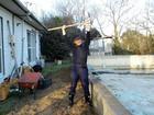 木の根ペンション2月集中作業日 26
