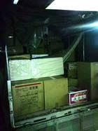 吉川千葉県議 いわき市への救援物資を搬送 03
