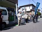 吉川ひろしさん千葉県議選(柏市)出陣式 06