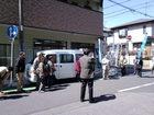 吉川ひろしさん千葉県議選(柏市)出陣式 07