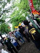 渋谷・原発やめろサウンドデモ 13