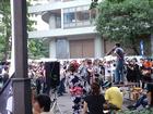 08・06 東電前・銀座 原発やめろデモ 09