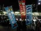 08・06 東電前・銀座 原発やめろデモ 50