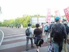 10・9 三里塚全国総決起集会 7