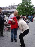 リッダ闘争40周年 ライラハリドさん来日 パレスチナ連帯京都WeekEnd 12