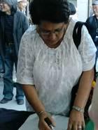 リッダ闘争40周年 ライラハリドさん来日 パレスチナ連帯京都WeekEnd 34