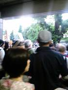 6.22 首相官邸前抗議行動 03