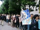6.22 首相官邸前抗議行動 11
