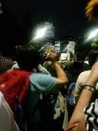 6.22 首相官邸前抗議行動 25