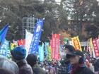 オスプレイ配備撤回、普天間基地閉鎖・返還を求める東京集会 23