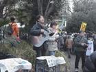 オスプレイ配備撤回、普天間基地閉鎖・返還を求める東京集会 26