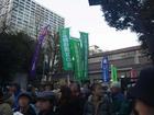 オスプレイ配備撤回、普天間基地閉鎖・返還を求める東京集会 28