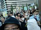 6・29 大飯原発再稼動を撤回せよ!首相官邸前抗議 22
