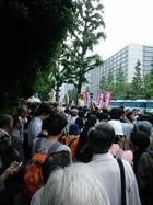 大飯原発再稼動反対!首相官邸前抗議行動 08