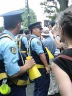 大飯原発3号機を停止せよ!首相官邸前抗議 06