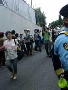 大飯原発3号機を停止せよ!首相官邸前抗議 07