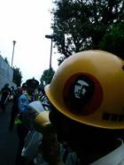 大飯原発3号機を停止せよ!首相官邸前抗議 09