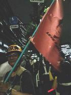 7.20大飯原発3号機を停止せよ!首相官邸前抗議 6
