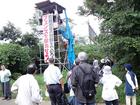 三里塚現地フィールドワーク 10
