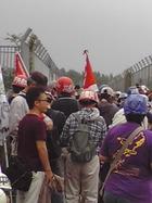 2009年7・5現地緊急集会 19