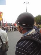 2009年7・5現地緊急集会 21