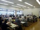 三里塚の最新情報を聞いて、鎌田さんと柳川さんの話をじっくり聞く会 1