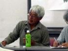 三里塚の最新情報を聞いて、鎌田さんと柳川さんの話をじっくり聞く会 7