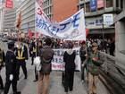 集団的自衛権法制化阻止・新宿反戦デモ 23