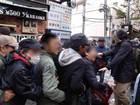集団的自衛権法制化阻止・新宿反戦デモ 31