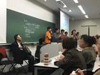 山城博治さん講演会「抗う沖縄の声」 専修大・直接行動(DA) 10