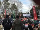 03・27 三里塚全国集会 04