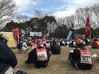 03・27 三里塚全国集会 12