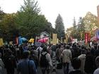 11・8沖縄県民大会に呼応する東京デモ 28