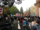 11・8沖縄県民大会に呼応する東京デモ 29