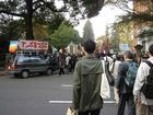 11・8沖縄県民大会に呼応する東京デモ 30