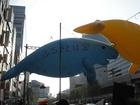 11・8沖縄県民大会に呼応する東京デモ 32
