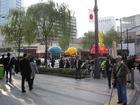 11・8沖縄県民大会に呼応する東京デモ 35