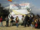 イラク開戦4年世界同時行動 in 京都 05