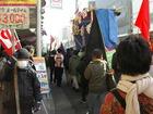 イラク開戦4年世界同時行動 in 京都 24