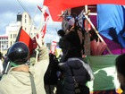 イラク開戦4年世界同時行動 in 京都 39