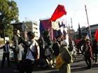 イラク開戦4年世界同時行動 in 京都 46