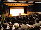 沖縄県民大会と連帯する東京行動 01