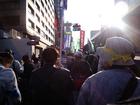 沖縄県民大会と連帯する東京行動 07
