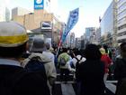 沖縄県民大会と連帯する東京行動 11