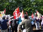5・16三里塚現地緊急闘争 26